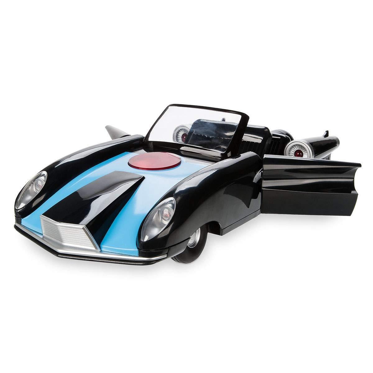 インクレディブルファミリー インクレディビール ラジコンカー Incredibles 2 The Incredibile RC CAR   B07NZT8RV1
