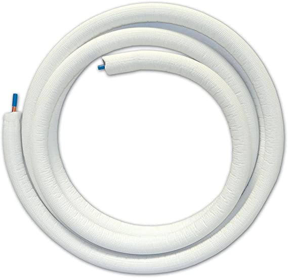 3//8x3//4x25 foot Insulated LINE SET-Air Conditioning