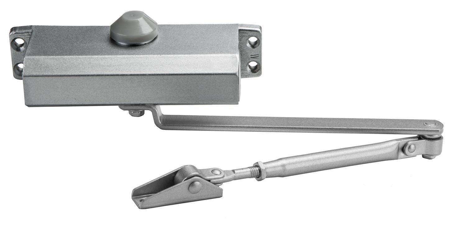 Hydraulischer T/ürschlie/ßer Torschlie/ßer T/ür Tor Stangent/ürschlie/ßer Kraft: bis 45Kg
