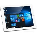 "Teclast X98 Plus II Intel Cherry Trail x5-Z8350 Quad Core 1.44GHz 9.7"" Display IPS 2048*1536, Windows 10+Android 5.1, 4GB RAM 64GB ROM, 2MP+2MP Doppia Fotocamera, Supporto HDMI OTG 2 in 1 Tablet PC G-sensor, Bluetooth 4.0, Batteria 8000mAh, Grigio"