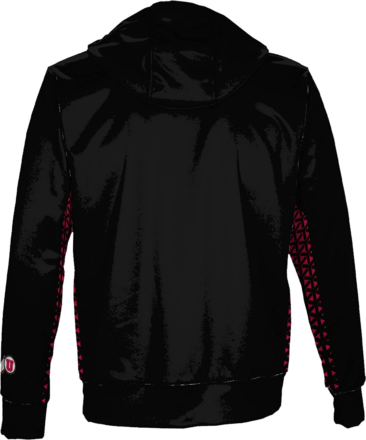 ProSphere University of Utah Boys Hoodie Sweatshirt Geo