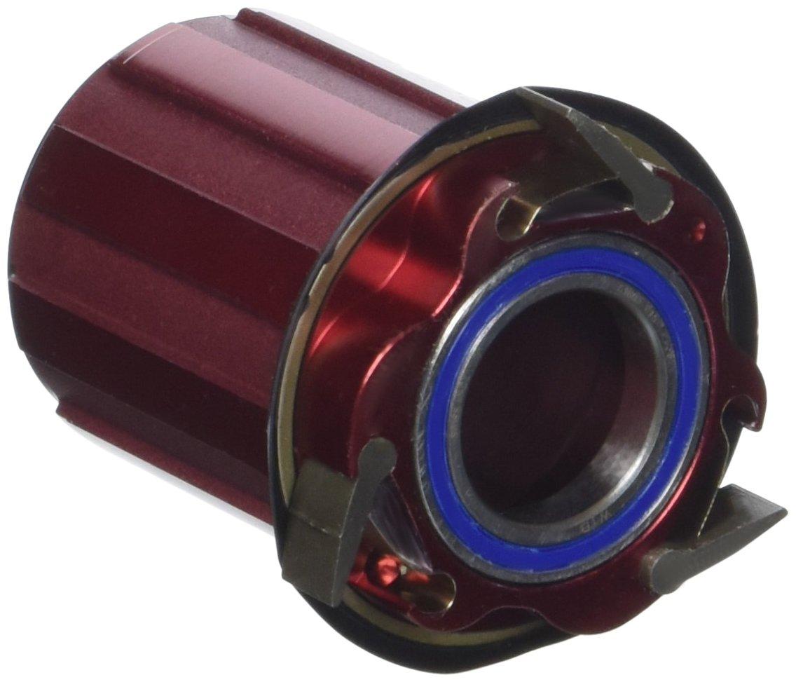Zipp - Repuesto Nucleo 188 10/11V. Sram/Shimano (Rojo): Amazon.es: Deportes y aire libre