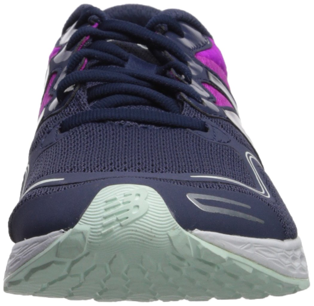 New Balance Women's Veniz V1 Running Shoe B01N5AZTB8 6 D US|Poisonberry/Dark Cyclone
