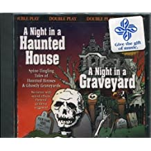 Night in Haunted House / Graveyard / Various