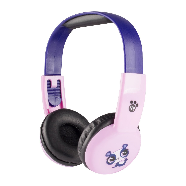 Littlest Pet Shop HP2-03081 Headphones (Style may vary)