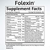 Folexin | Support Natural Hair Growth. Includes