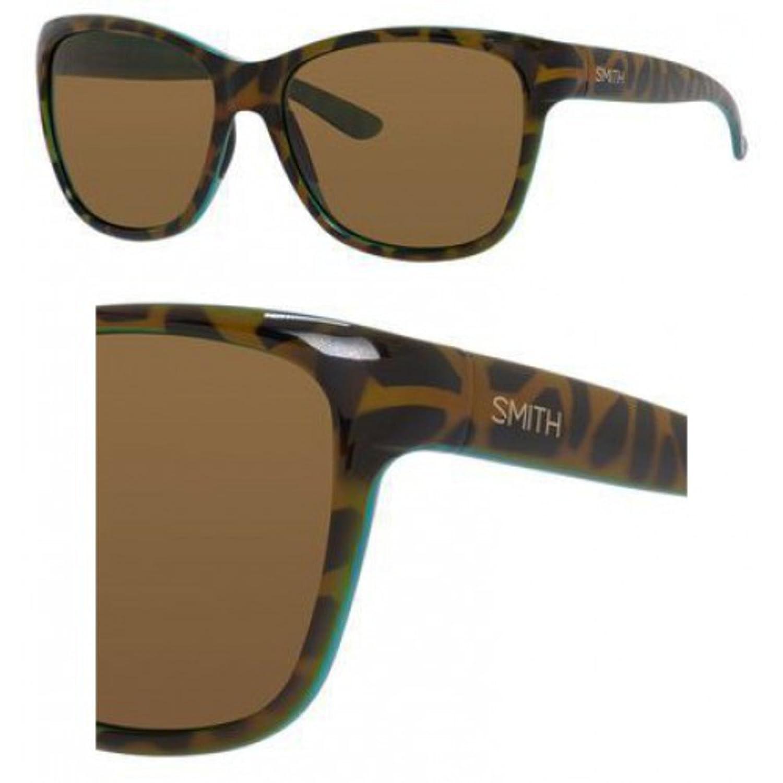 Sunglasses Smith Ramona/S 0IPR Havana Blue / L5 brown pz ...