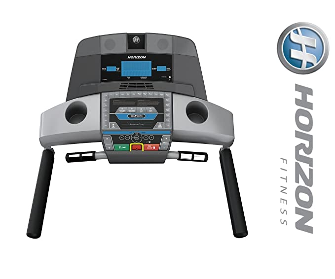 Horizon Adventure 5 plus - Cinta de correr para fitness, color ...