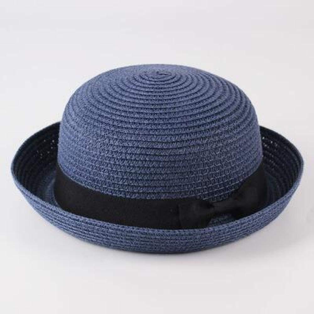 kyprx Sombrero de Sombra ala Ancha Sombrero de Sol Sombreros de ...