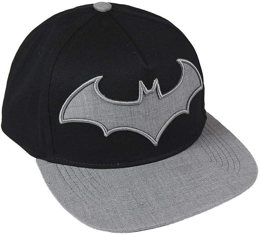 Batman 2200002235 Gorra premium New Era, 58 cm: Amazon.es: Ropa y ...