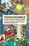 Freakonomics par J. Dubner