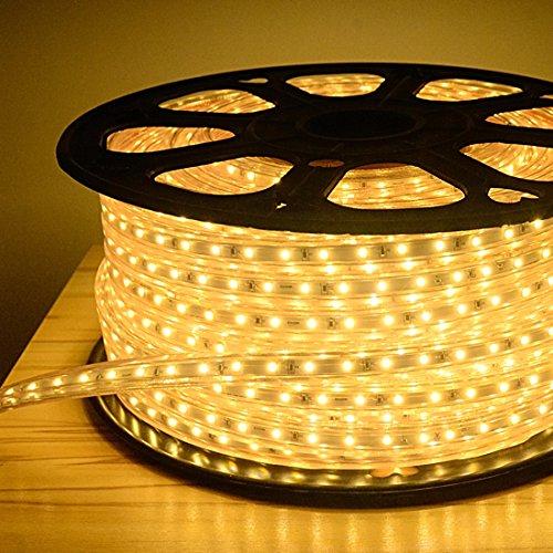 Js ultra System led Rope(Strip) Light with Adapter,Waterproof(Diwali Light,Home Decoration,Festival Light) (5 Meter…