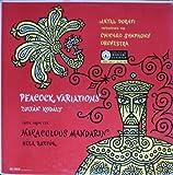 Kodaly: Peacock Variations / Bartok: Miraculous Mandarin Suite