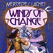 Winds of Change: Valdemar: The Mage Winds, Book 2 | Mercedes Lackey