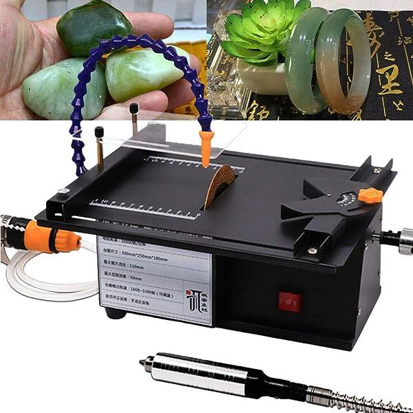 Mini sierra de mesa multifuncional pequeña herramienta de corte de ...