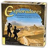 Exploradores. Cartas