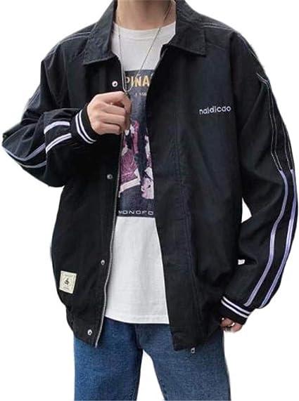 [フ二ンー] ジャンパー メンズ ジャケット アウトドア 通勤 通学 ジャンパー ブルゾン カジュアル アウター 個性 長袖 春秋