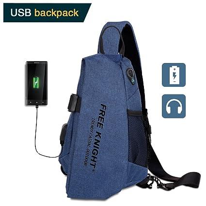 Amazon.com   Meetrip Sling Bag 838926a2c9236