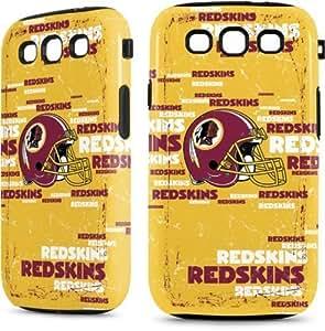 NFL - Washington Redskins - Washington Redskins - Blast Alternate - Galaxy S3 / SIII - inkFusion Pro Case