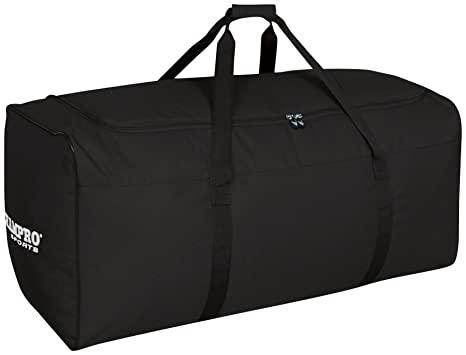 e6c468c35e38 Amazon.com   Champro Equipment Bag (Black