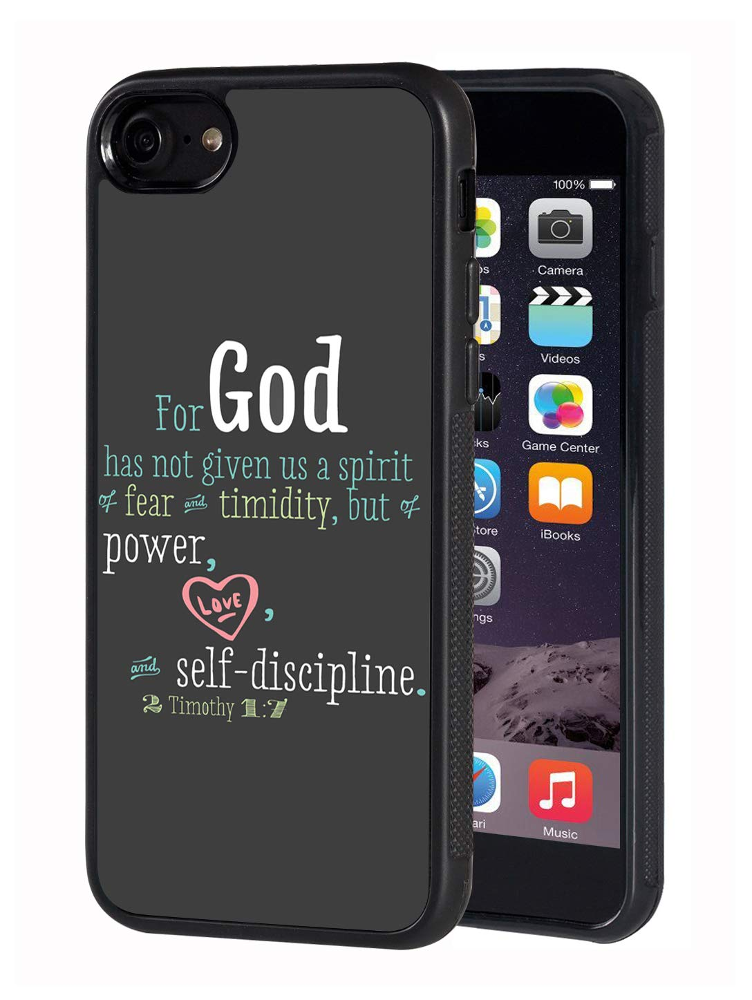 iphone 8 case bible