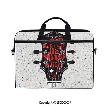 Amazon.com: Bolsas impresas para portátil con diseño ...