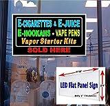 e cigarette display case - 24