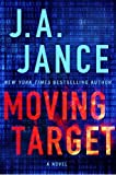 Front cover for the book Moving Target (Alison Reynolds) by J. A. Jance