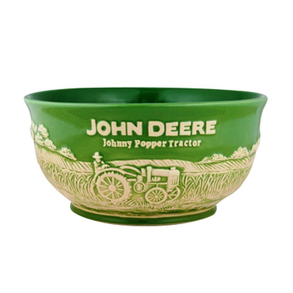 John Deere Large Popcorn Bowl COMINHKPR146078