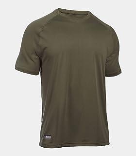 Under Armour Shirt Tactical Heatgear Loose Schwarz Xl Ua1005384s