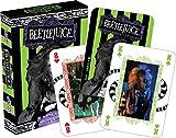 Beetlejuice Playing Cards