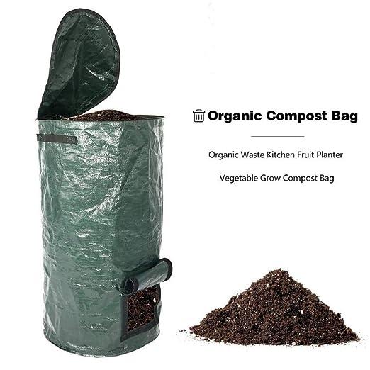 Bolsas de probióticos Fermento Cocina Desecho de residuos Residuos ...