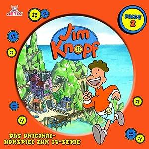 Jim Knopf 2 Hörspiel