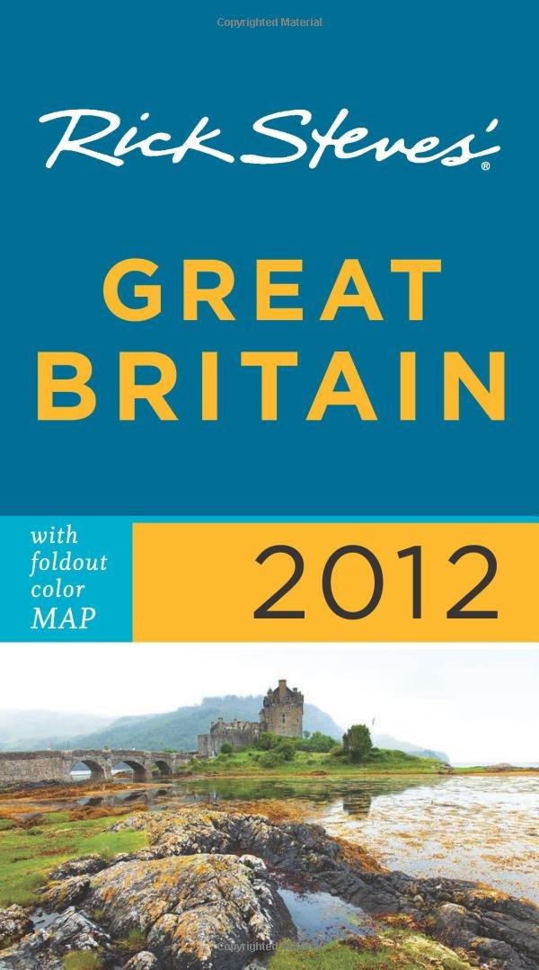 Rick Steves' Great Britain 2012 pdf