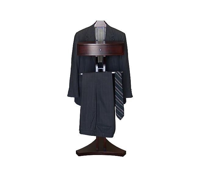 Amazon.com: Proman Productos vl16701 armario Valet: Home ...