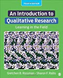LEARNING IN THE FIELD: AN INTRODUCTION TO QUALITATIVE RESEAR