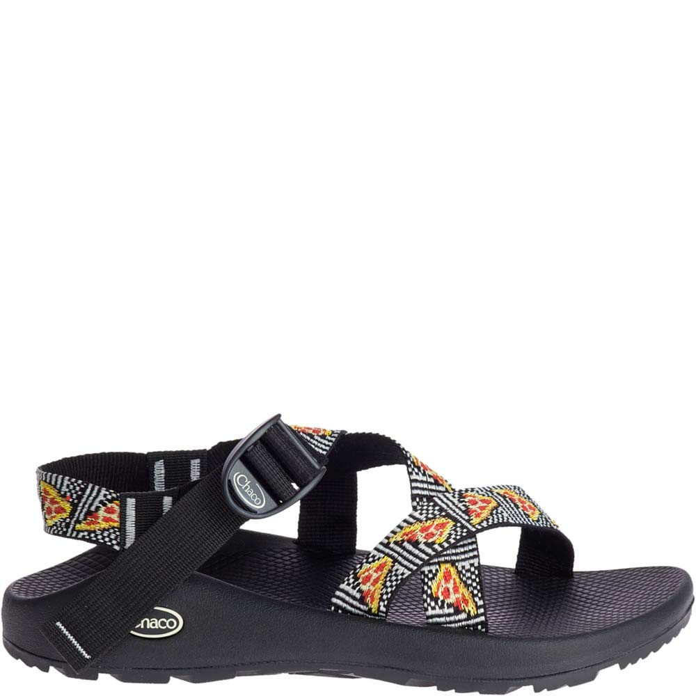Chaco Z/1 Classic Sandal - Men's Pizza, 10.0 by Chaco