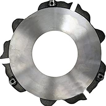 Amazon com: R33552 New Traction Clutch Plate for John Deere