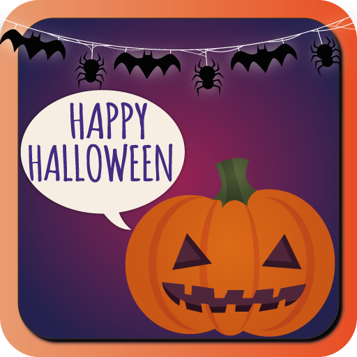 Halloween Talking Pumpkin -