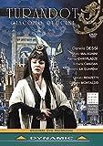 Puccini:Turandot [Donato Renzetti, Various] [DYNAMIC: DVD] [2012] [NTSC] by Massimo La Guardia