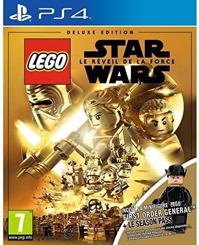 Lego Star Wars: Le Réveil De La Force - First Oder General: Édition Deluxe [Importación Francesa]: Amazon.es: Videojuegos