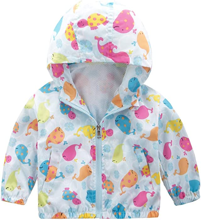 Amazon.com: SMALLE ◕‿◕ Clearance,Jacket Kids Katon Zipper Hooded Baby Outerwear Coat Boys Girls Children Clothing: Clothing