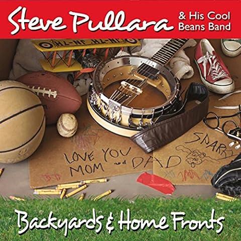 Backyards & Home Fronts (Backyard Beans)