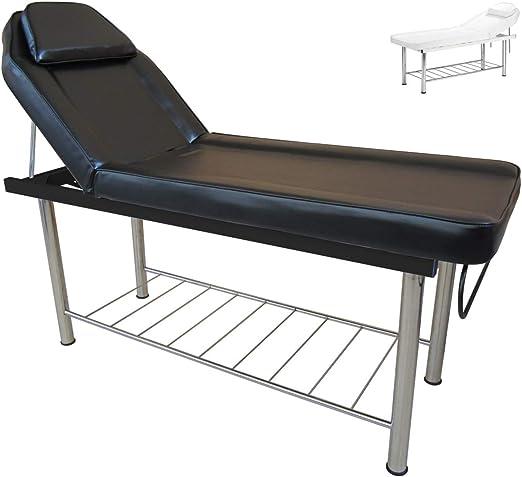 POLIRONESHOP APOLLO Camilla mesa fija profesional para masaje ...