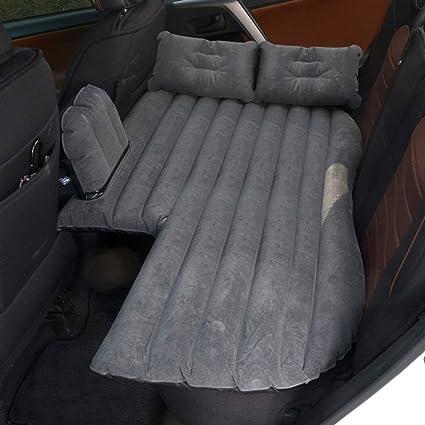 LiuJianQin ama inflable para coche ZXQZ Cama Inflable del Coche Cama De Aire Multifuncional Coche Plegable