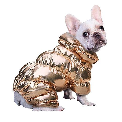 ROPA Animal Doméstico Gato Perro Caliente Otoño Invierno ...
