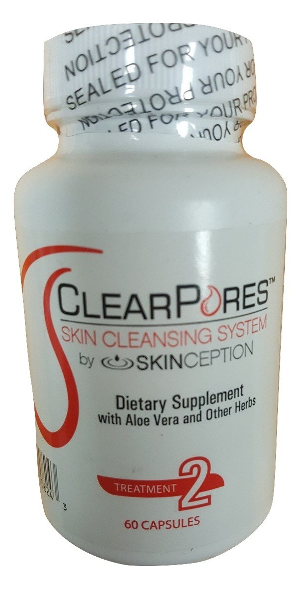 ClearPores Review – Does ClearPores Really Work? 3