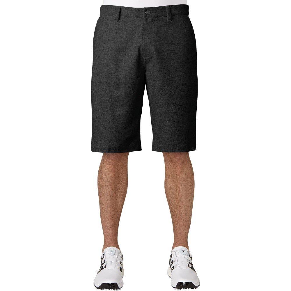 (アディダス) adidas メンズ ゴルフ ボトムスパンツ adidas Ultimate 365 Heather Golf Shorts [並行輸入品] B077XYW2HQ 38