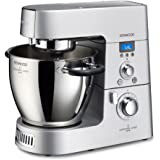 Kenwood  KM070  COOKING CHEF Kitchen Machine con cottura ad induzione