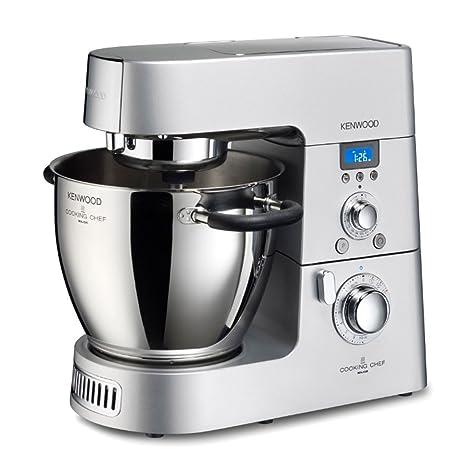 Kenwood KM070 COOKING CHEF Kitchen Machine con cottura ad induzione ...